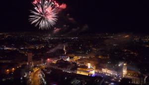 Vatromet Novi Sad 1