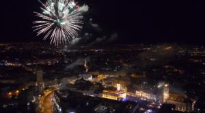 Vatromet Novi Sad 2